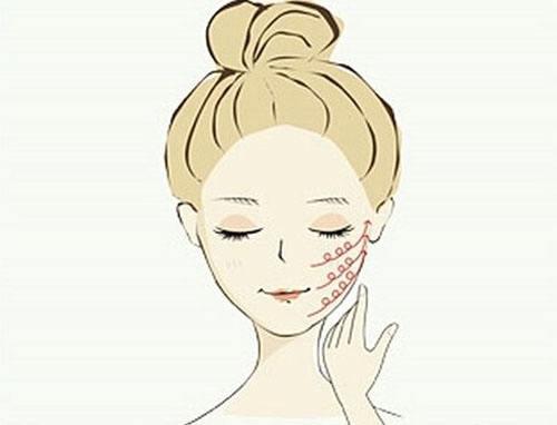 女性面部容易松弛该如何改善