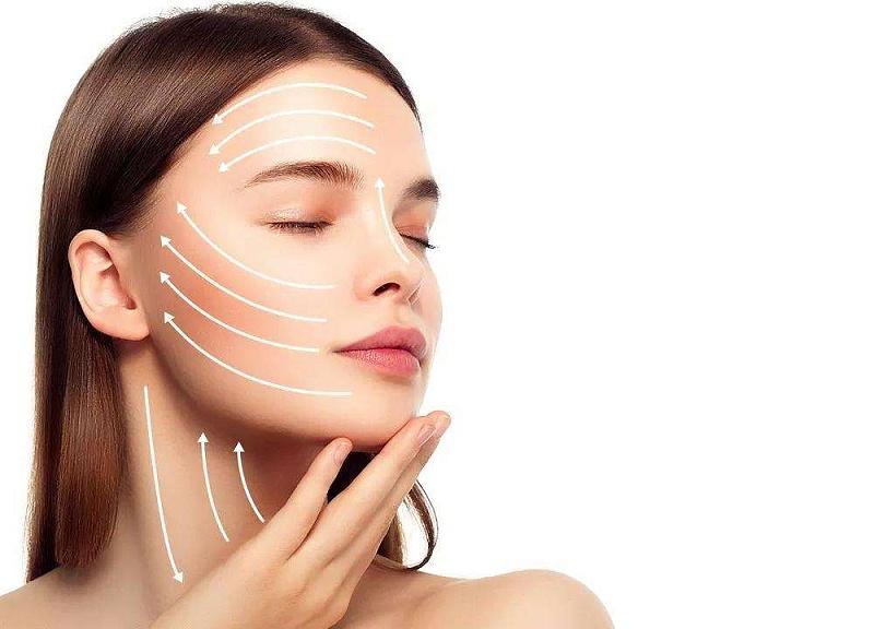 想知道你的皮肤紧致程度吗