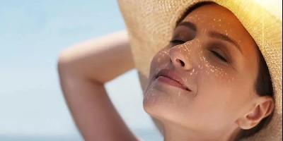 把握晒后修复72小时黄金期,稳住肌肤好状态!