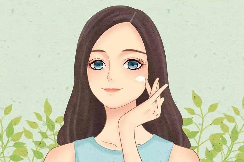 记住这些护肤常识让你皮肤美丽