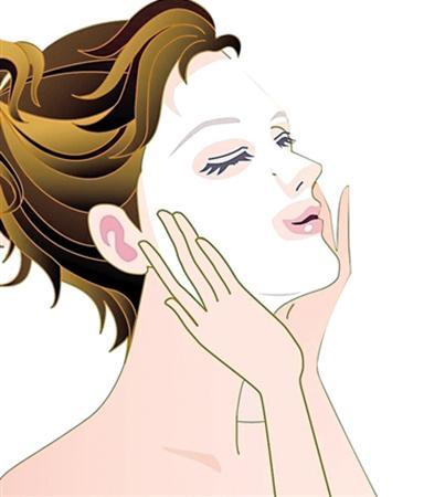 夏天在空调房如何避免皮肤干燥
