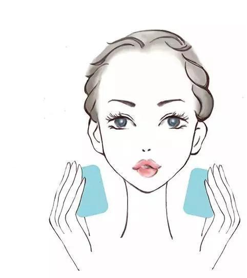 教你几个懒人护肤的小技巧