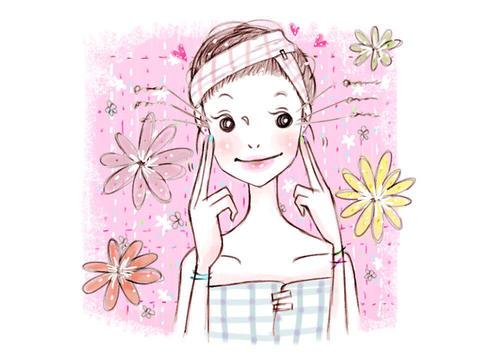 年轻美丽的肌肤该如何护理