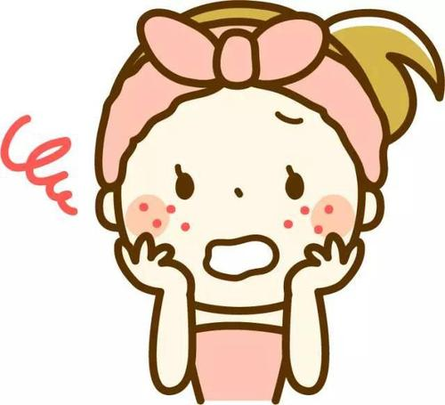 女性脸部缩小毛孔的方法