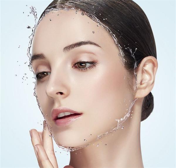 日常护肤的一些简单操作