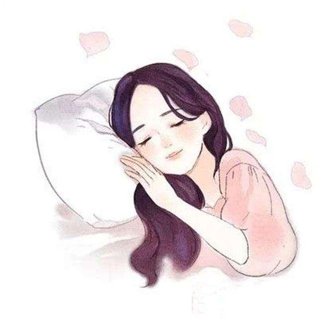 入睡美容觉的一些注意事项
