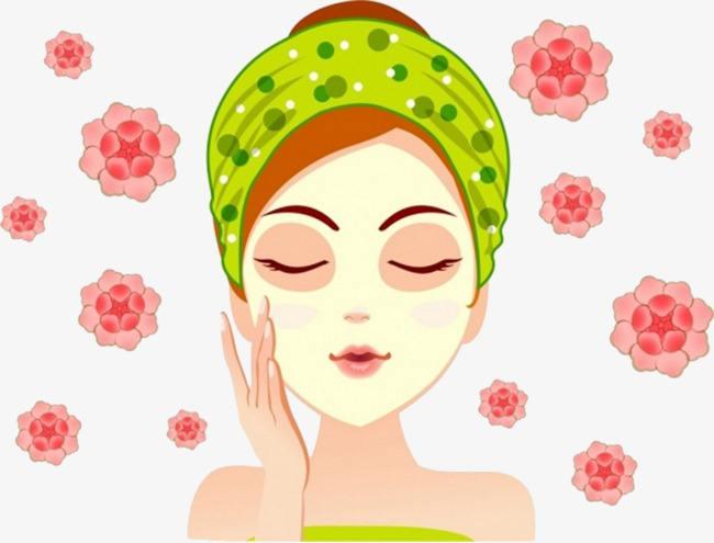 女性保养皮肤需避开下列食物