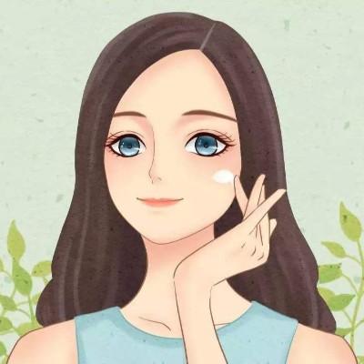 女生在冬天的正确洗脸法是怎样的