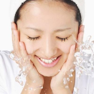 早晨如何正确的洗脸你知道吗