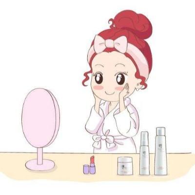 不同护肤品有不同的使用方法